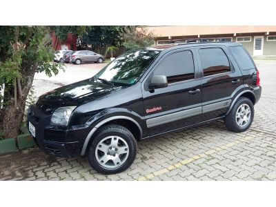 FORD EcoSport XLS FREESTYLE 1.6 Flex 8V 5p